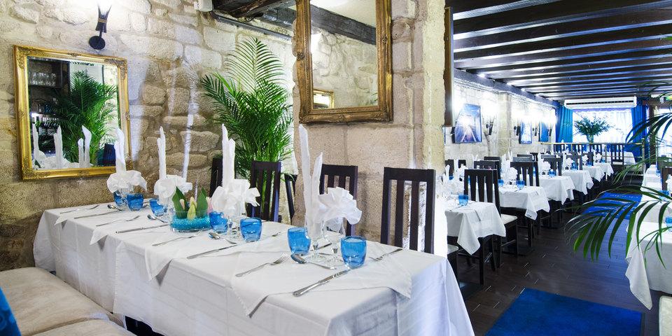 Restaurants   Au Bistrot De La Montagne