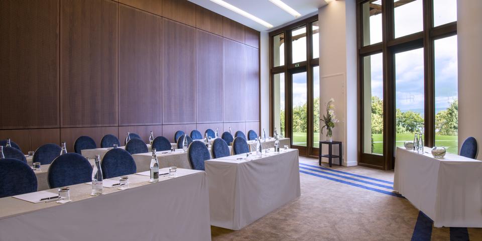 Evian resort h tel royal s minaire et r union vian les bains - Salle de sport evian les bains ...