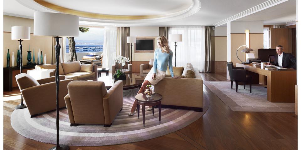 Grand Hyatt Cannes Htel Martinez Sminaire Et Runion  Cannes