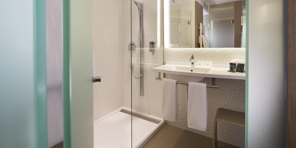 h tel oceania paris roissy cdg s minaire et r union le. Black Bedroom Furniture Sets. Home Design Ideas