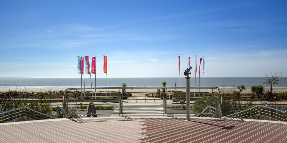 HOTEL CASINO SAINT BREVIN L OCEAN