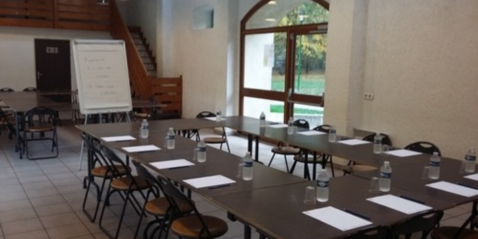 Le Port Aux Cerises Salle De Seminaire Et Reunion A Draveil