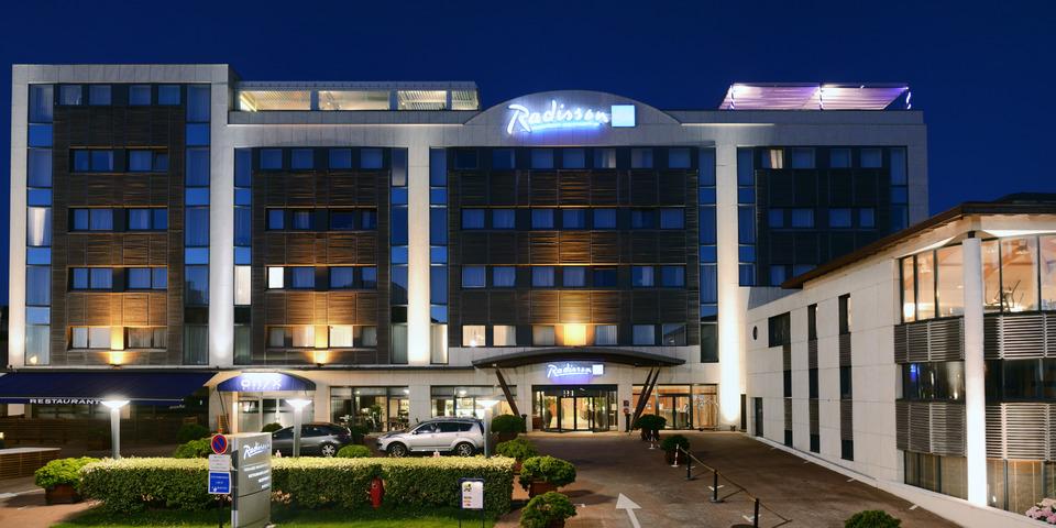 Hotel Proche Frontiere Espagnole